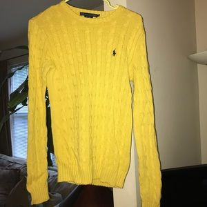 Authentic Ralph Lauren Sweater